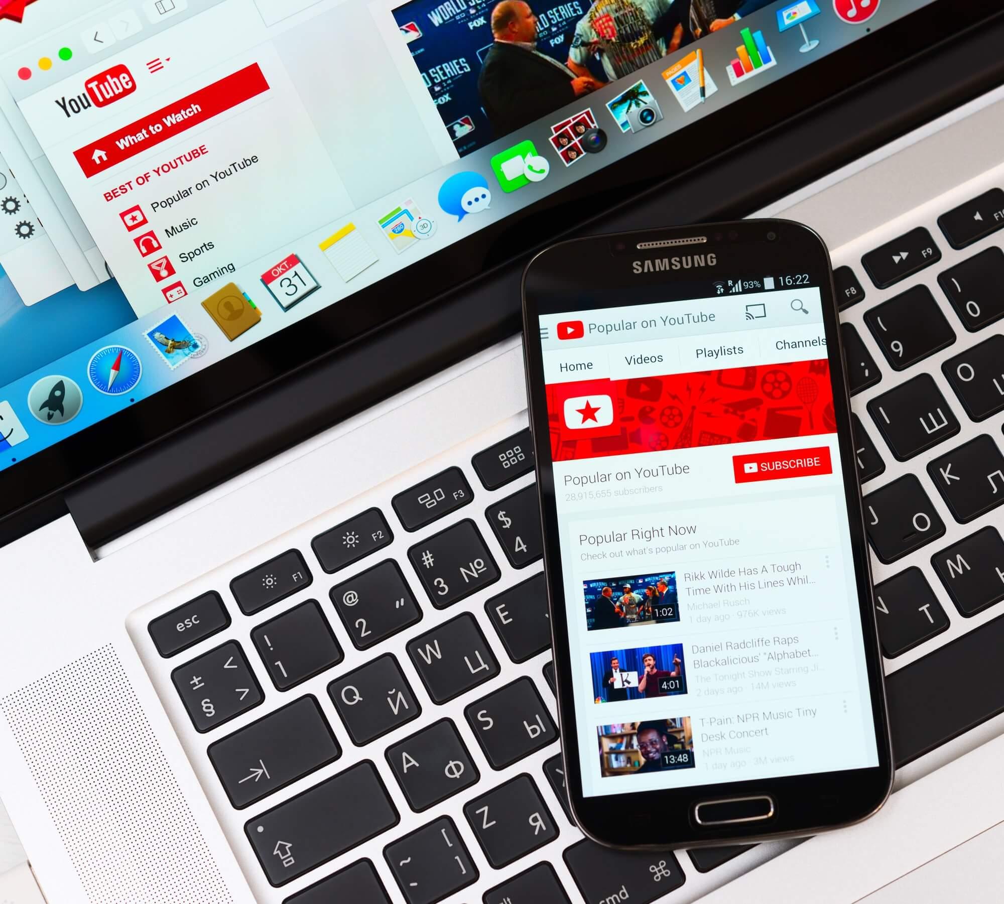 comment-devenir-tendance-sur-youtube