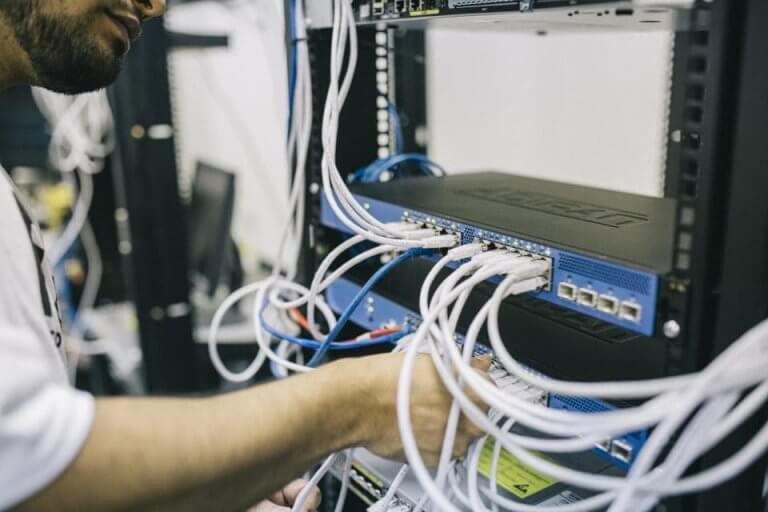site job emploi informatique