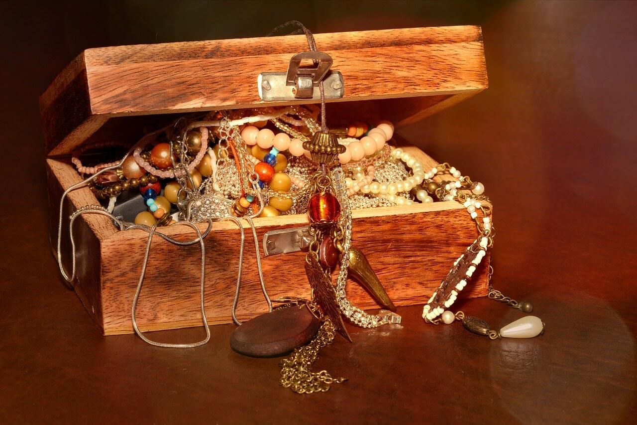 Comment choisir ses bijoux?